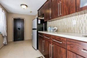 11805 SW 82nd kitchenette 1