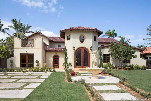 Real estate bulldog oscar arellano 39 s coral gables for Miami home design usa